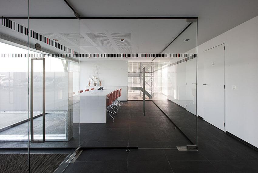 Interieur Hancke Metaalwerken (Lo) - Meubelen Devriese