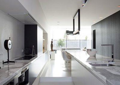 Keukeninrichting Meubelen Devriese