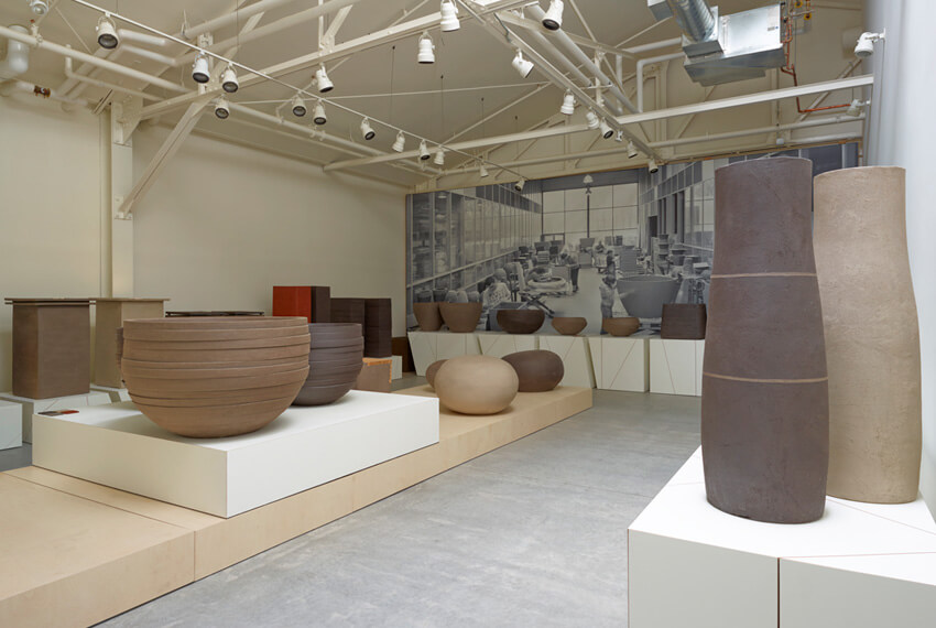 Winkelinrichting Atelier Vierkant (San Francisco) - Meubelen Devriese